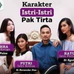 "Sinetron ""Suara Hati Istri"" Indosiar Diprotes Aktivis Perempuan; Langgengkan Perkawinan Anak"