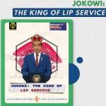 Label King of Lip Service Presiden; Sekedar Kampanye Politik dan Perempuan