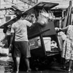Kami Sesak Napas: Hilang Nafkah, Hilang Nyawa di Kampung Jakarta Saat Covid