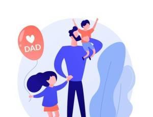 Kirim Ini ke Bosmu: Cuti Melahirkan Bagi Ayah Ternyata Sepenting Ini