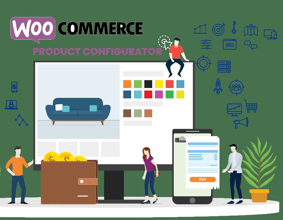 Woocommerce Produktkonfigurator