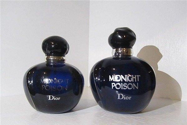 Comment déterminer le parfum original
