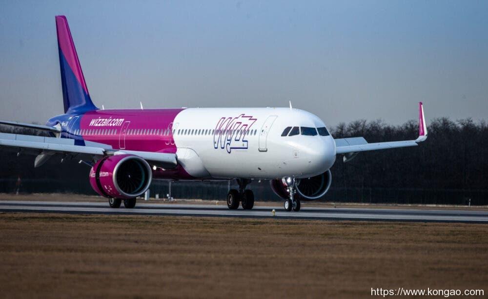 Wizz Air悄悄将其运营转移到阿布扎比,为启动集线器做准备