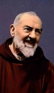 Przepowiednie Ojca Pio