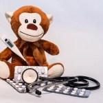 choroby dzieci