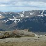 Góry Bucegi