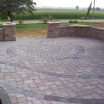 Pavers Patio Designs Patio Ideas Konig Construction Outdoor Living Specialists
