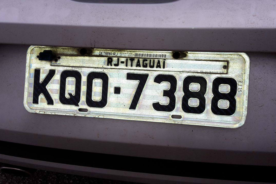 How To Get License Plate After Buying Used Car