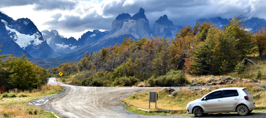 How is it to drive in South America?