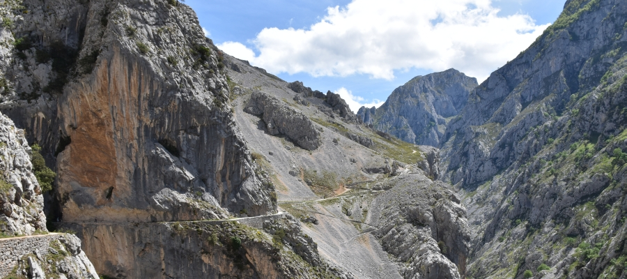 Hiking Ruta del Cares (Picos de Europa)