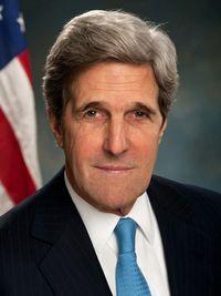 John Kerry - Bildquelle: Wikipedia / United States Department of State