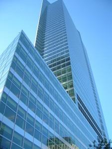 Goldman Sachs Headquarters - Bildquelle: Wikipedia / Quantumquark