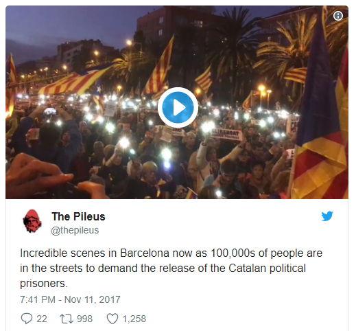 Twitter - The Pileus - Bildquelle: Screenshot-Ausschnitt Twitter