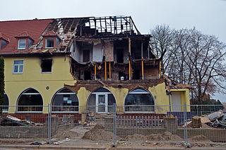 NSU - Zwickau 2011 - Bildquelle: Wikipedia / André Karwath aka Aka; Namensnennung – Weitergabe unter gleichen Bedingungen 2.5 generisch