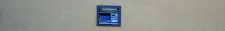 Geldautomat - Bildquelle: Pixabay / MissEJB; CC0 Creative Commons