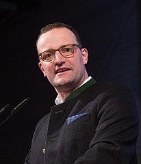 Jens Spahn - Bildquelle: Wikipedia / Olaf Kosinsky (wikiberatung.de); Lizenz: CC BY-SA 3.0 via Wikimedia Commons