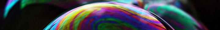 Blasen - Bildquelle: Pixabay / rihaji; CC0 Creative Commons