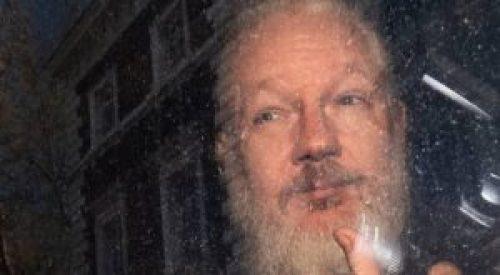 Julian Assange - Bildquelle: www.activistpost.com
