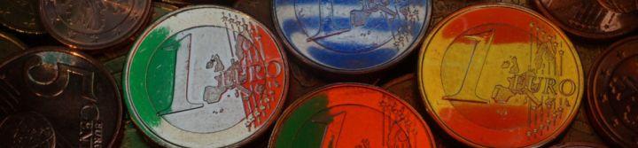 Euro Münzen - Bildquelle: Pixabay / Neocc; Pixabay License