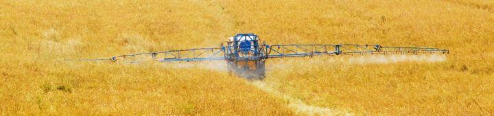 Landwirtschaft - Bildquelle: Pixabay / PublicDomainPictures; Pixabay License