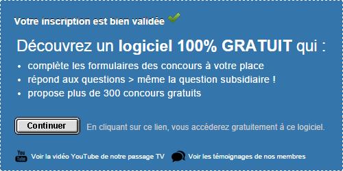 Konkours.com - Jeux Concours