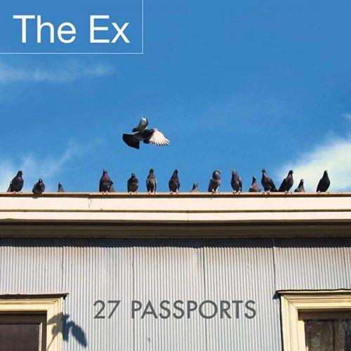 Afbeeldingsresultaat voor Ex-27 Passports