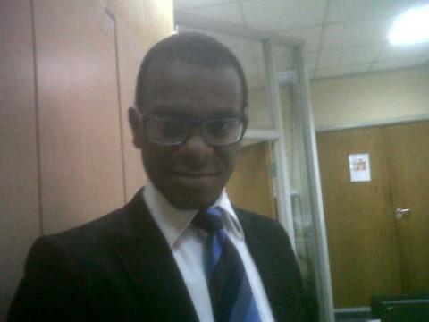 Chigozie Nweke The Energy Risk Professional
