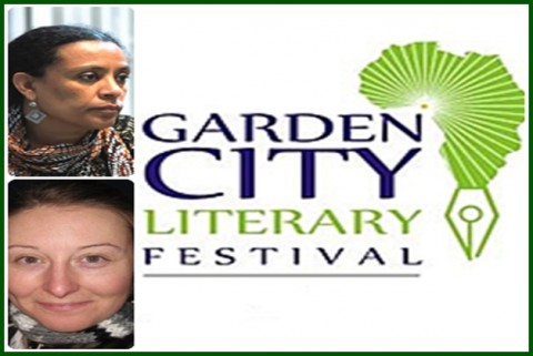 The Garden City Literary Festival 2012