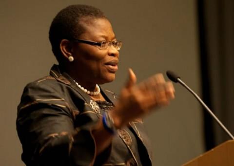 Oby Ezekwesili - A Shining Example