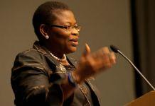 Oby-Ezekwesili - A Shining Example