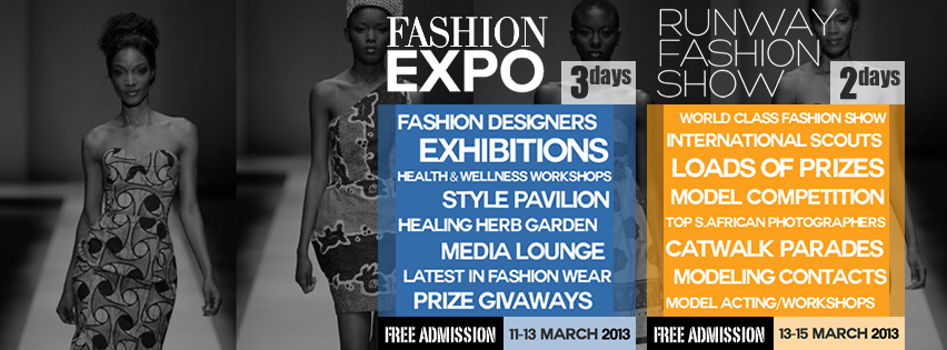 Montage African Fashion and Beauty Expo
