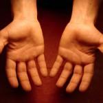 hands Poem - Hands