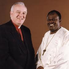 Archbishop Benson Andrew Idahosa