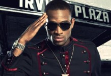Top of the World D'Banj