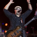 The-Experience-Israel Houghton