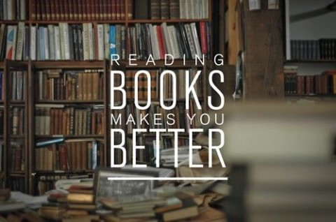 books make you better