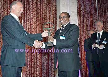 Mengi award