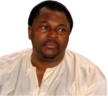 Mike Adenuga is Africas 5th Richest Man
