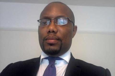 Chris Ngoforo