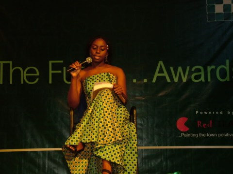 Adichie 5