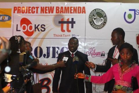New Bamenda Official Launching