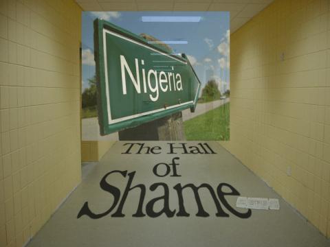 The Five Bad Boys of Nigerian Politics