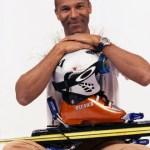 Alpine Skiing – Lamine Gueye