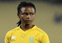 Amanda Sinegugu Dlamini
