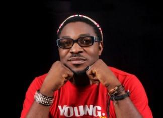 Dope, Nigerian foremost Gospel Rapper