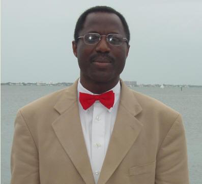 Professor Joseph Igietseme