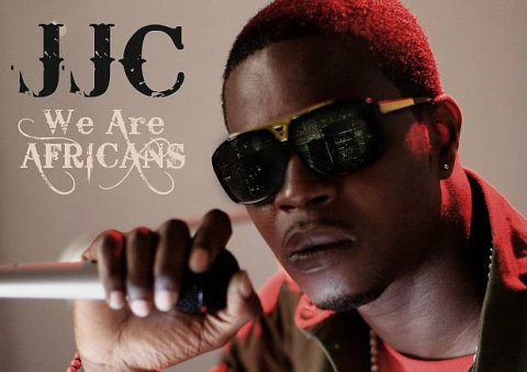 JJC - We are African 2