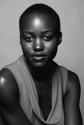 Lupita-Nyongo is among Africas Top Five