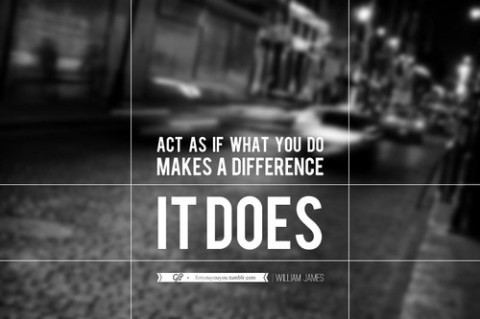 24 Amazing Quotes on Making A Difference