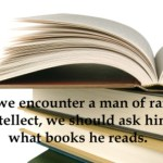 What Book do you read